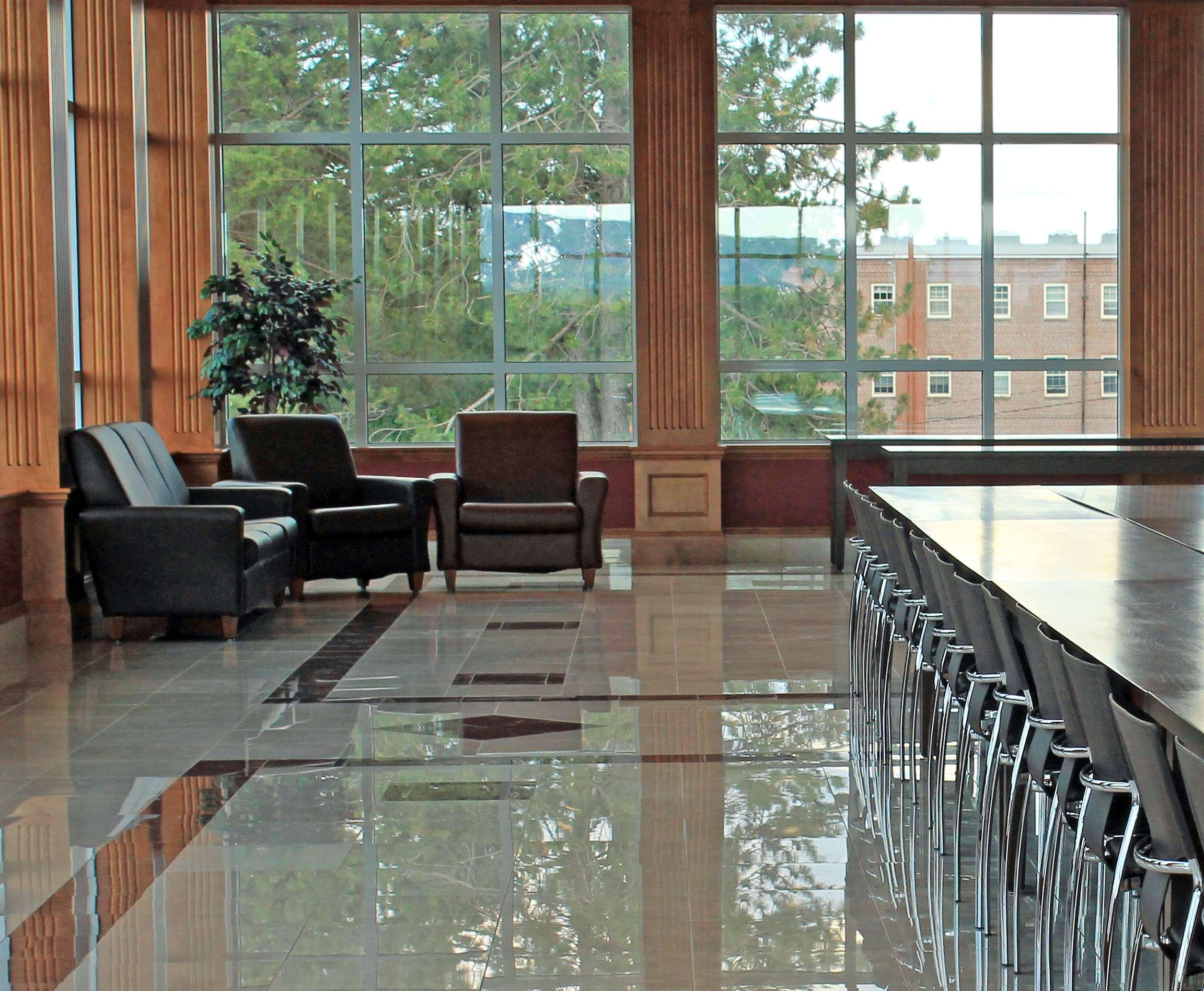 Interior Design - Focal Journey