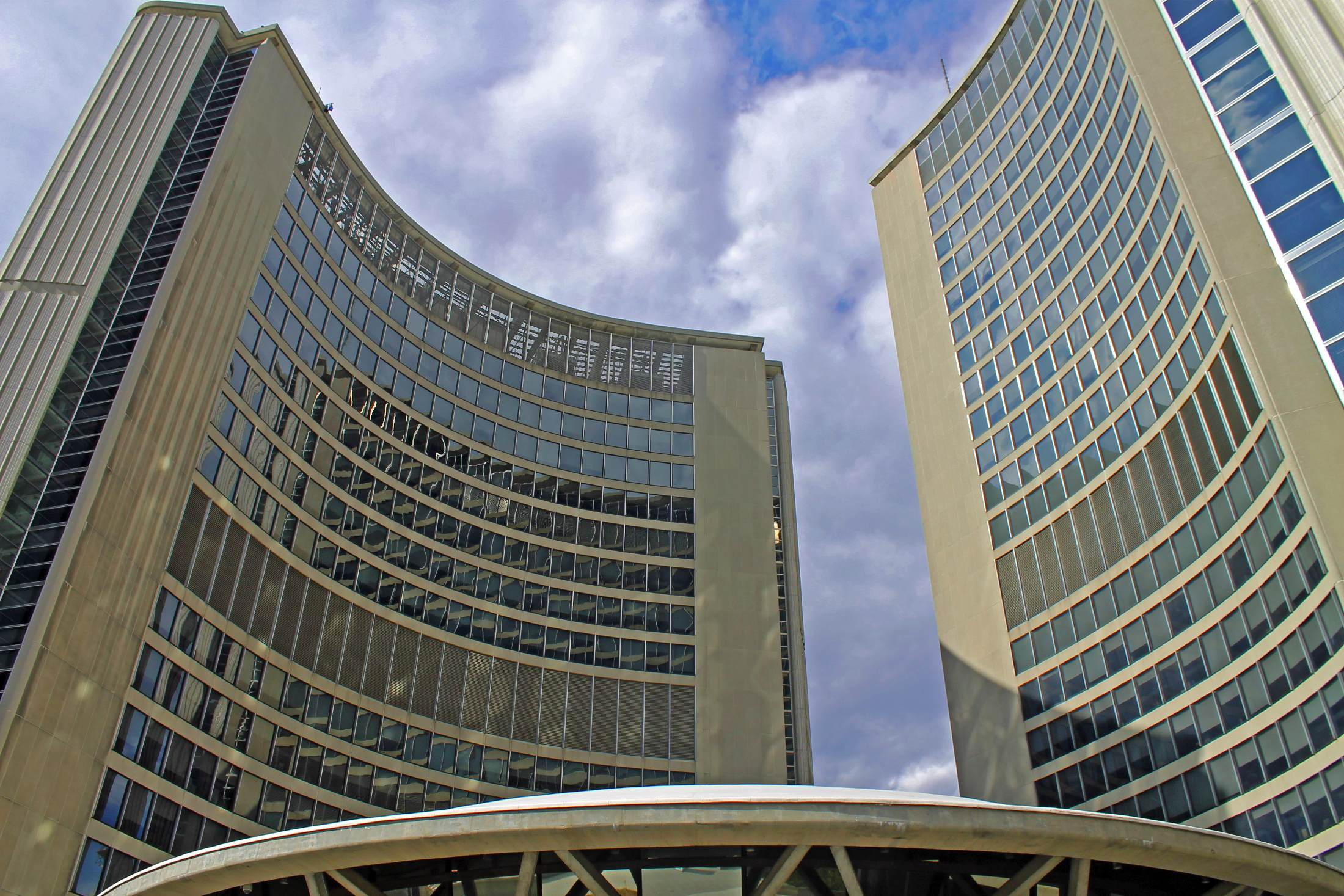 Toronto City Hall - Focal Journey