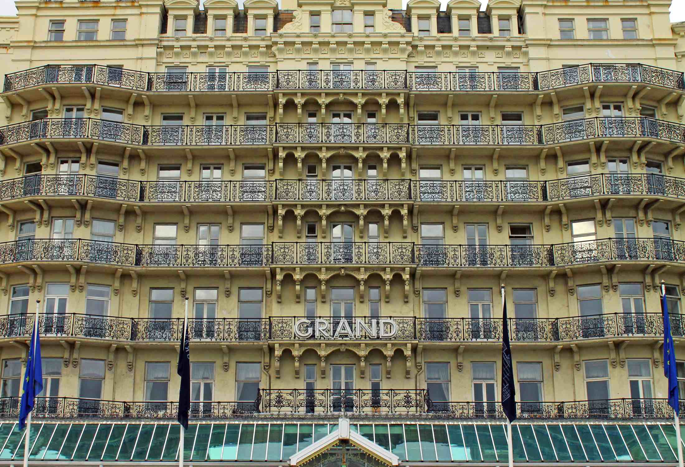 The Grand Hotel - Focal Journey
