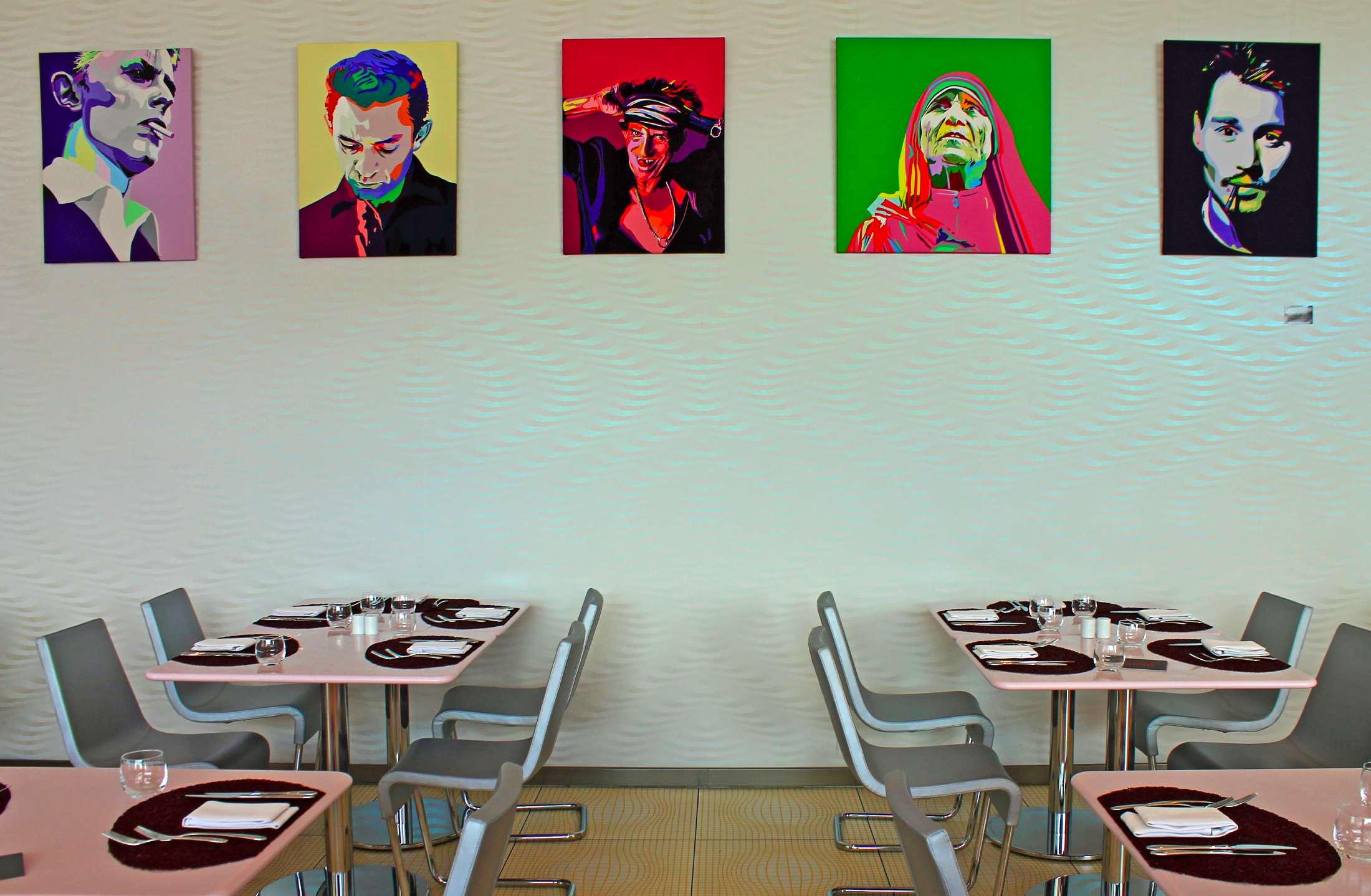 nhow Berlin - Focal Journey by Gustavo Espinola