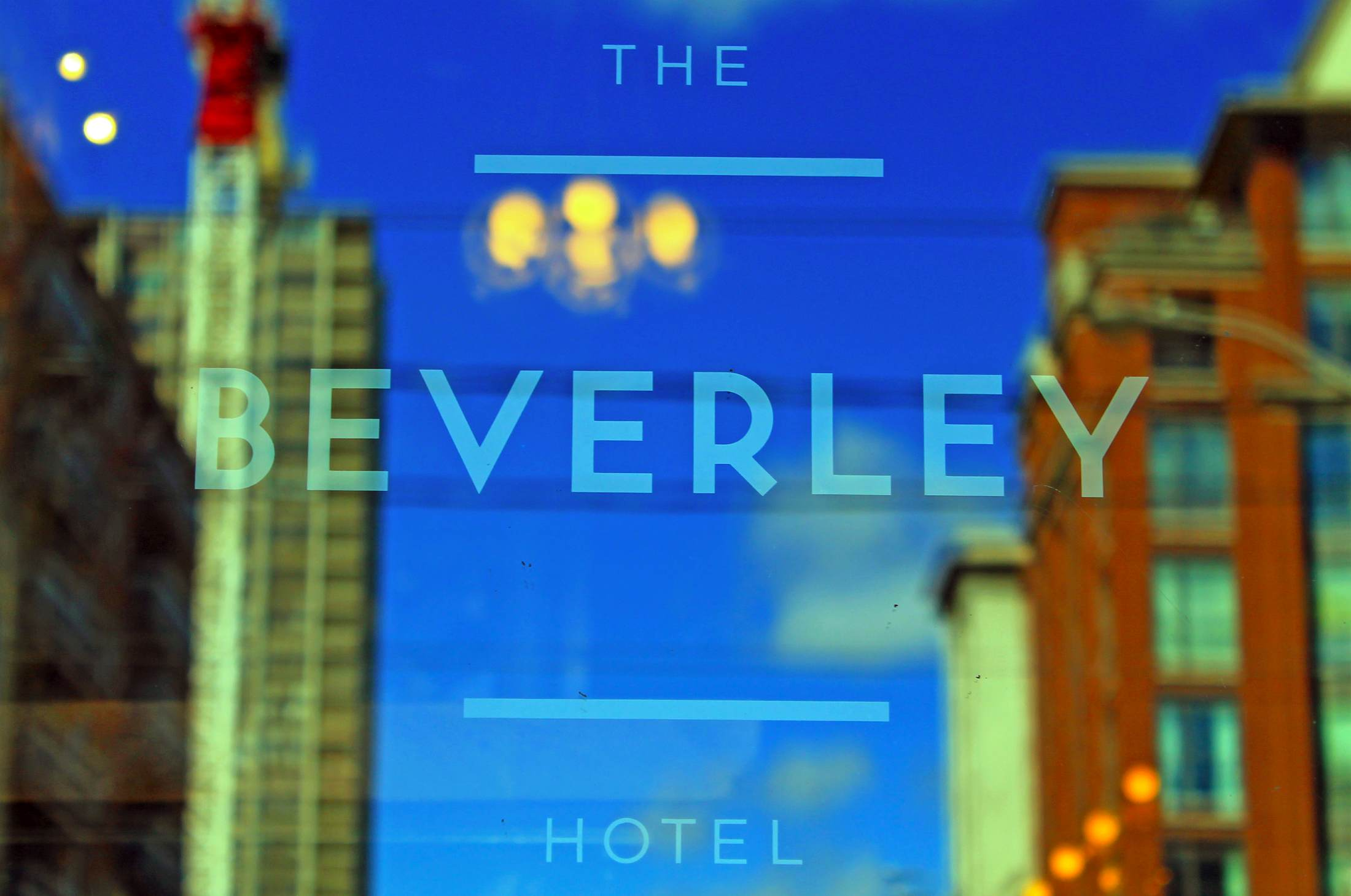 The Beverley Hotel - Focal Journey