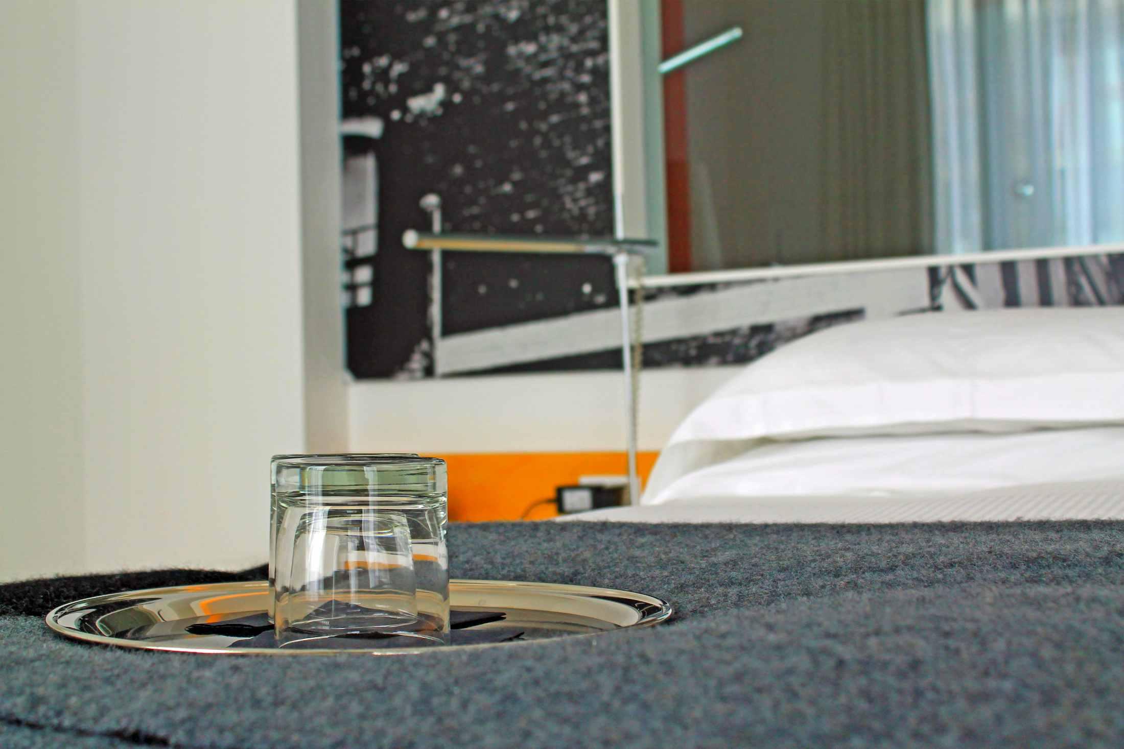 The Beverley Hotel - Focal Journey