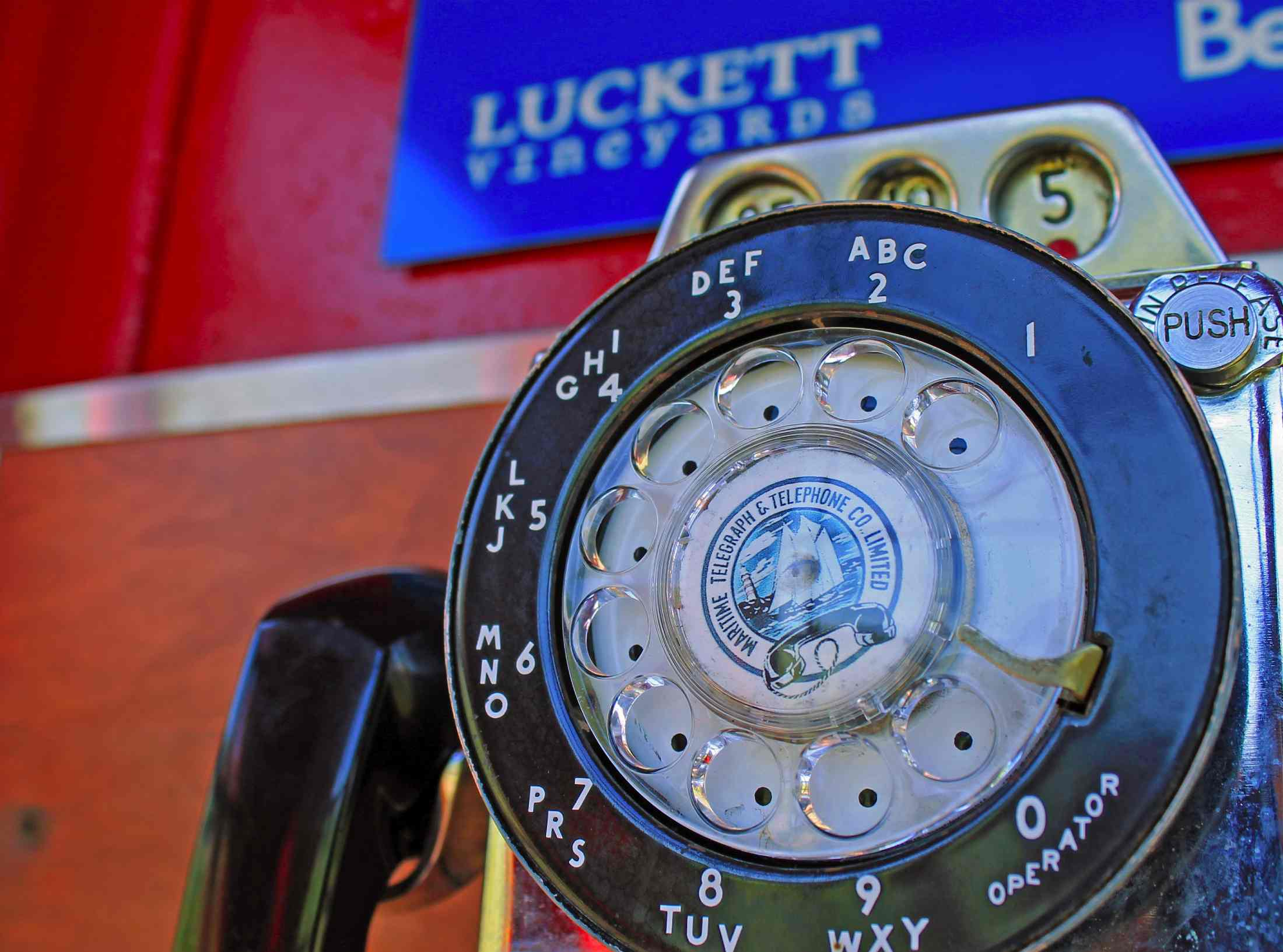 Luckett Vineyards - Focal Journey