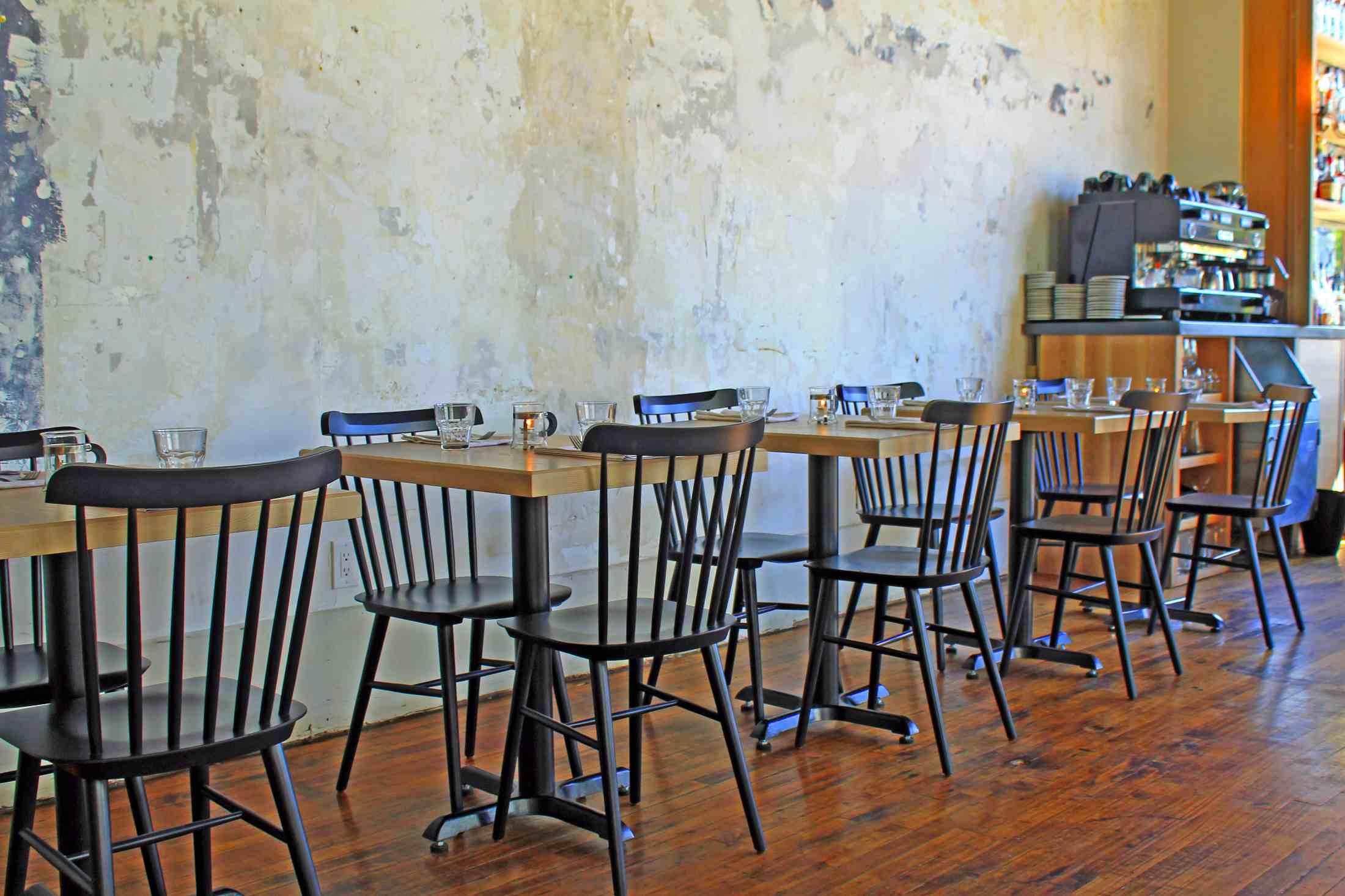 Hudson Kitchen - Focal Journey