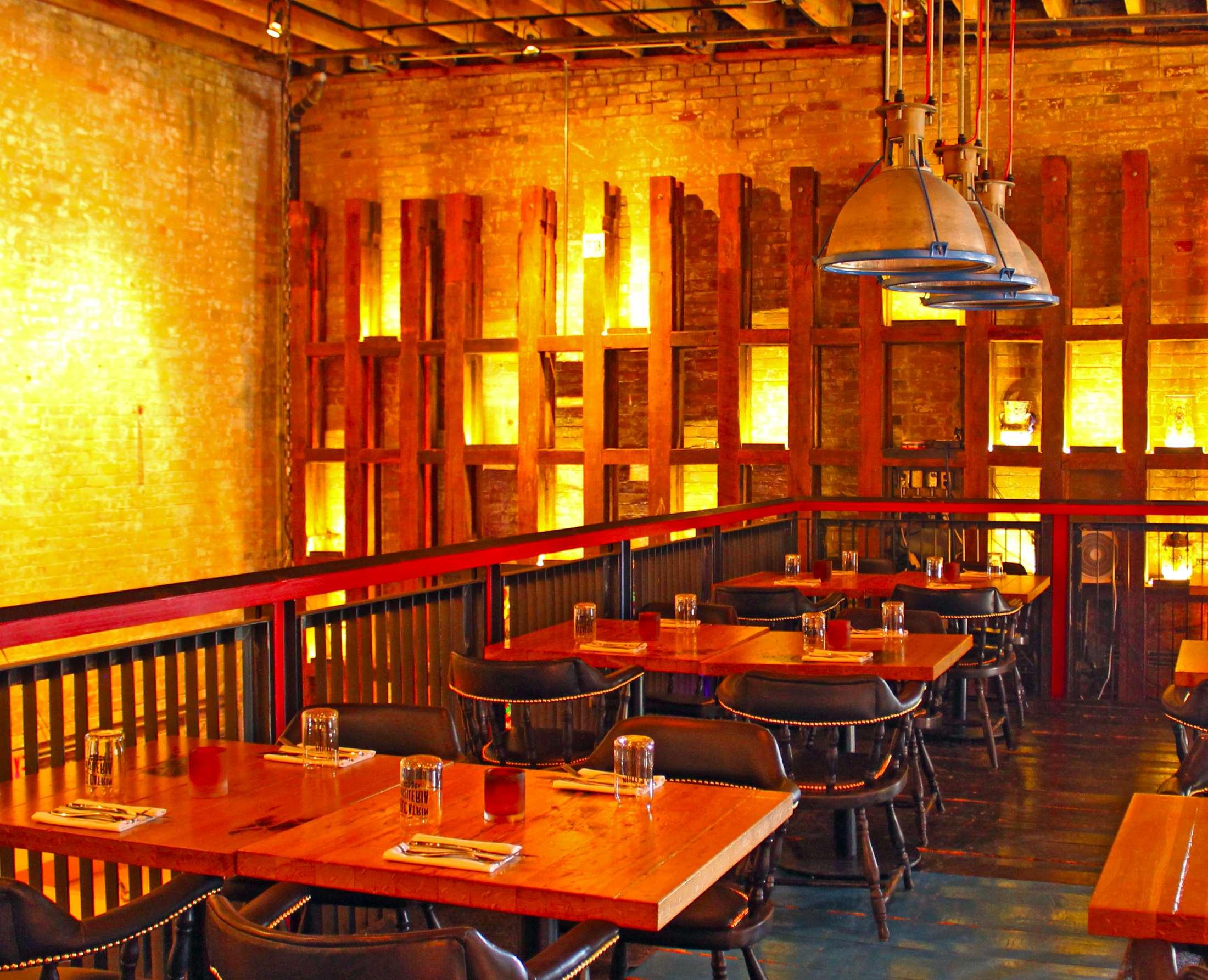 El Catrin Restaurant - Focal Journey