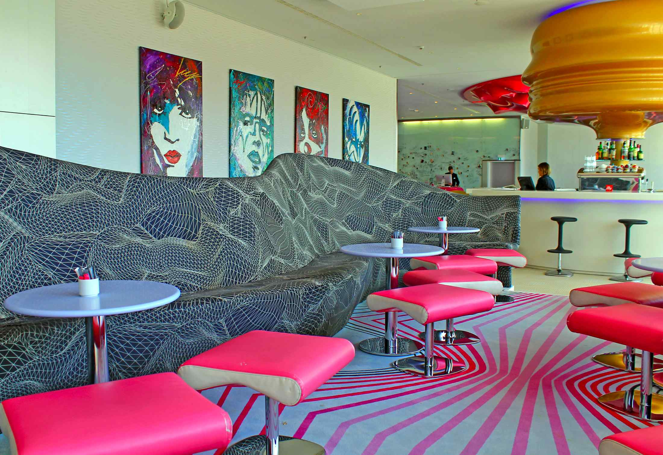 Envy Bar Berlin - Focal journey (by Gustavo Espinola)