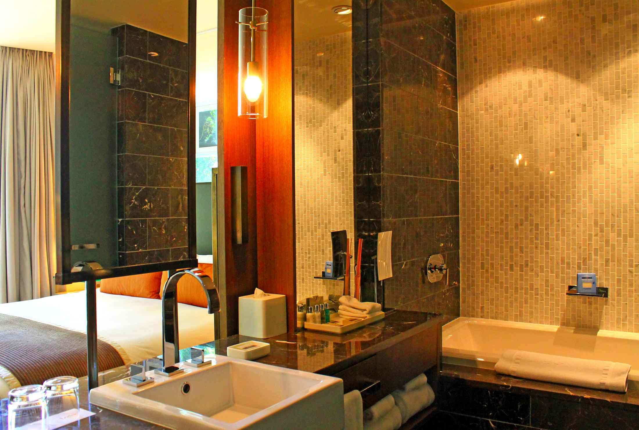 Loden Hotel - Focal Journey (by Gustavo Espinola)