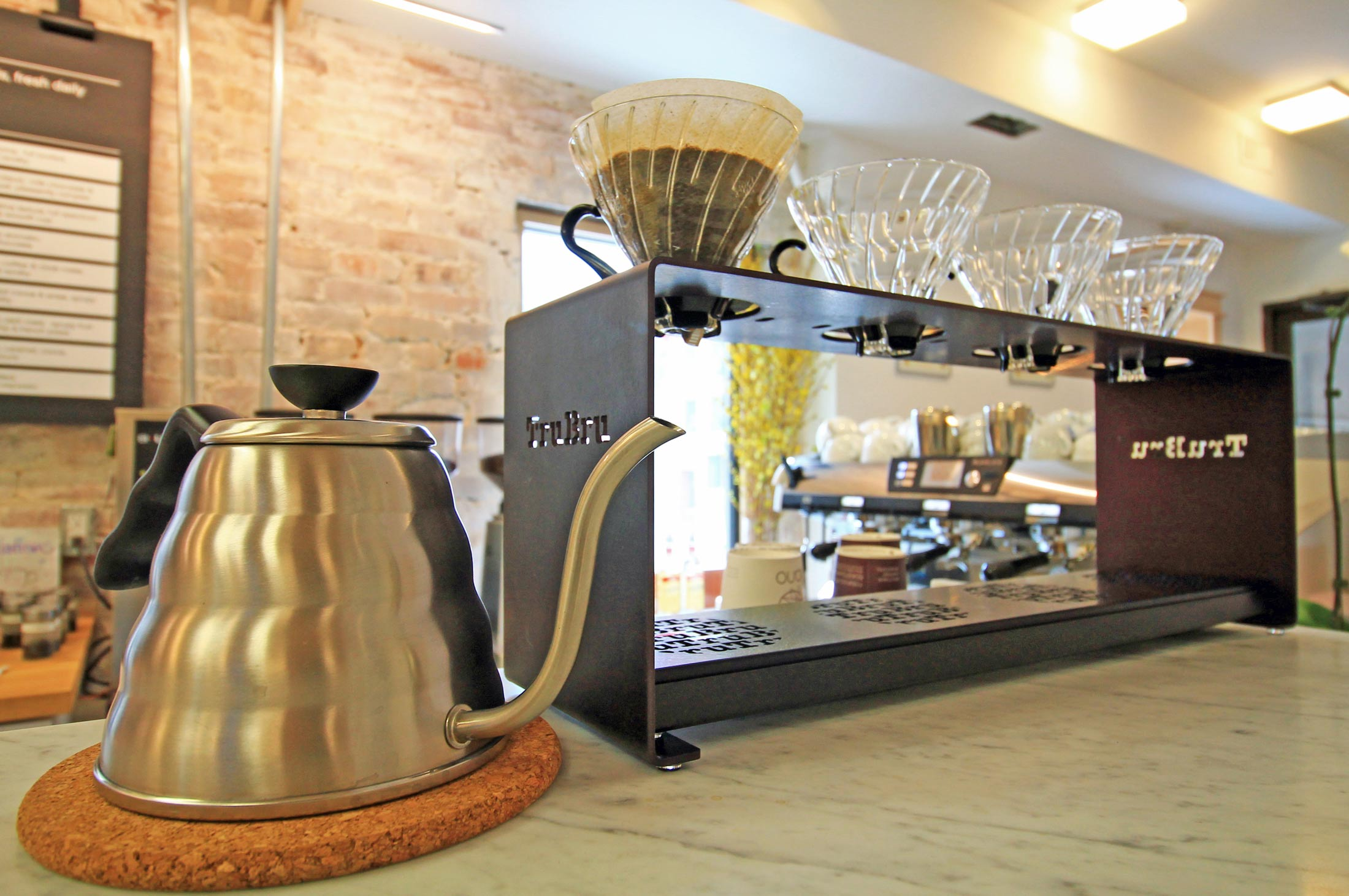 Milano Coffee - Focal Journey (by Gustavo Espinola)