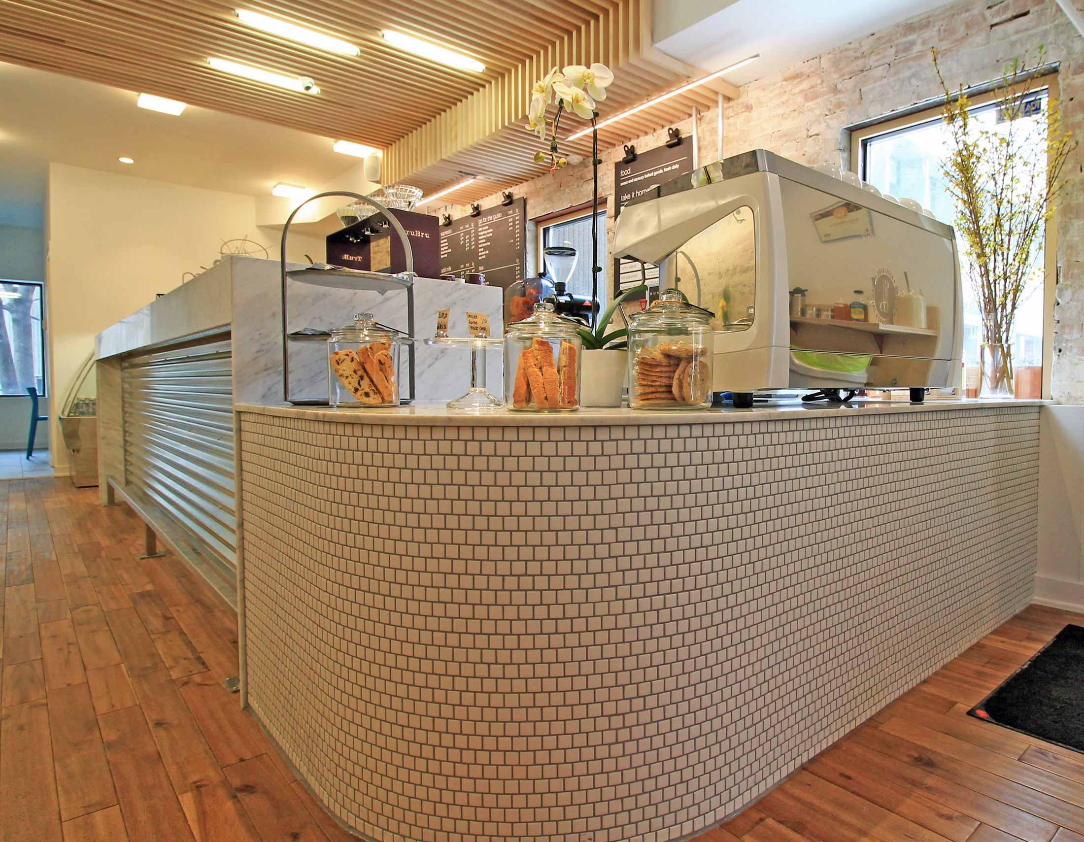 Milano Coffee  - Focal Journey (by Gustavo Espinola)