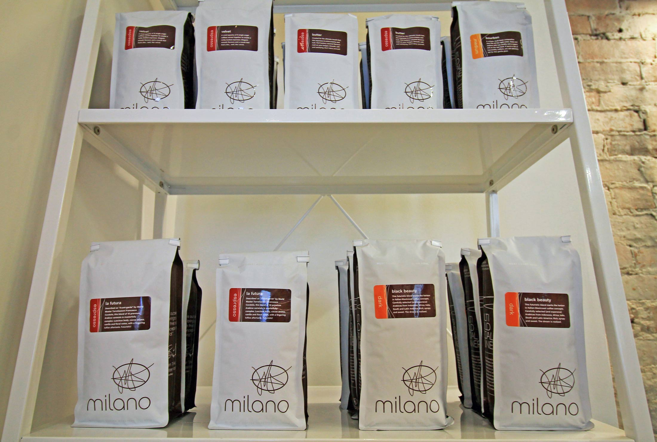 Milano Espresso Bar - Focal Journey (by Gustavo Espinola)