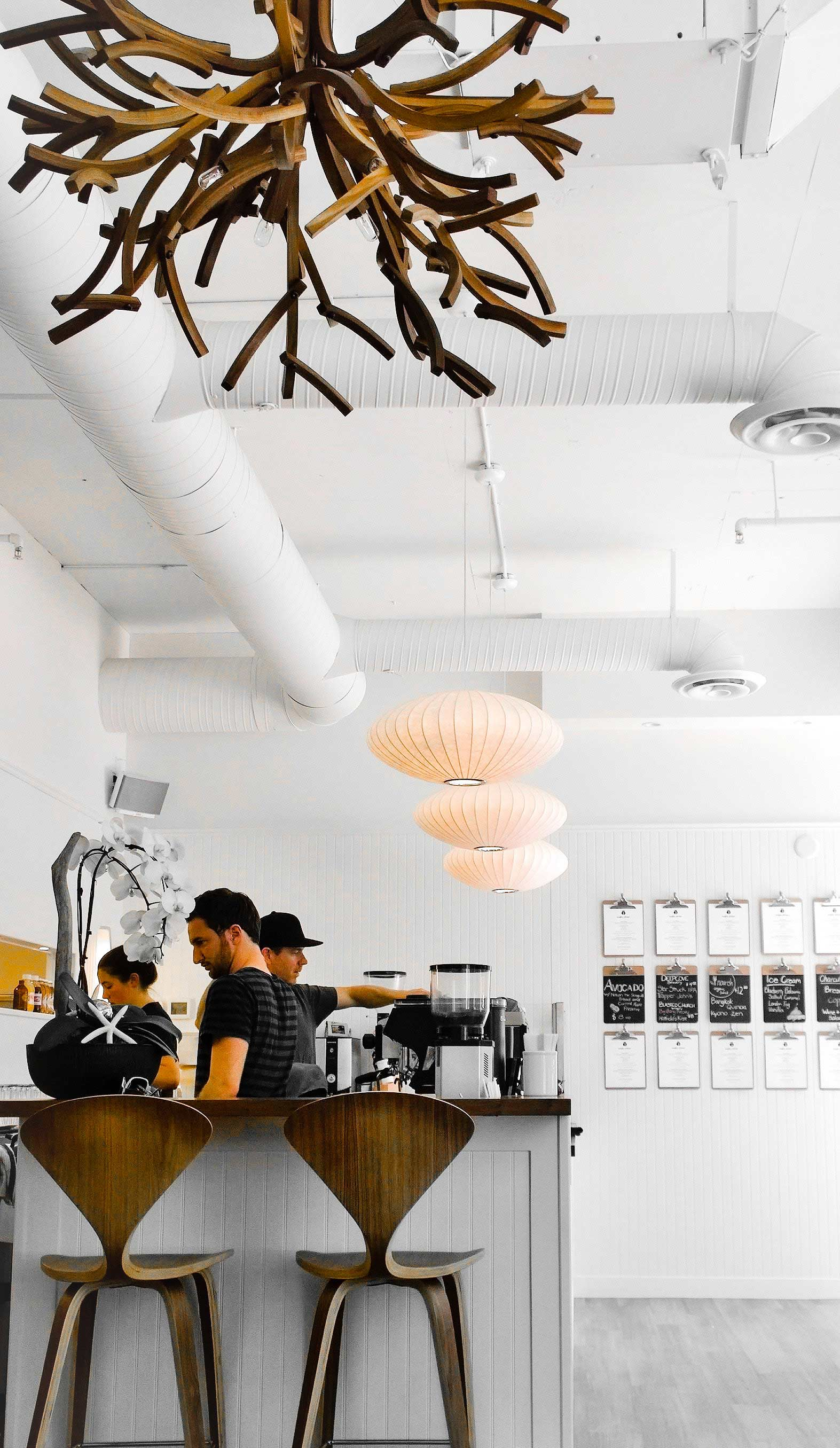 Cafe Orso - Focal Journey by Gustavo Espinola
