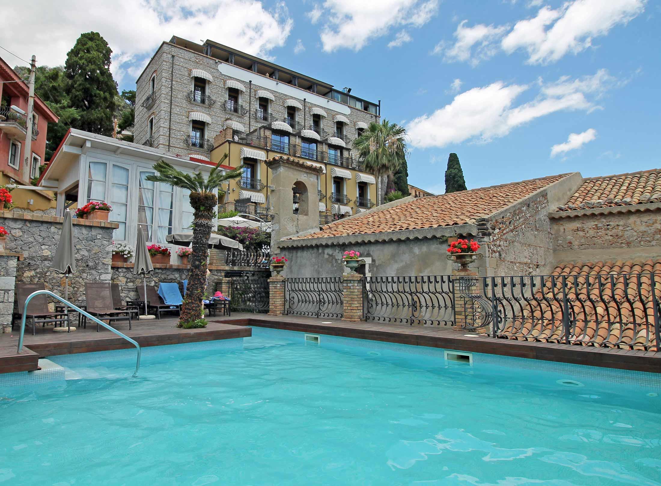 Hotel Villa Carlotta - Focal Journey (by Gustavo Espinola)